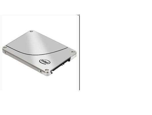 SSD жесткий диск Intel Original SATA III 200Gb SSDSC2BX200G401 S3610 Series 2.5""