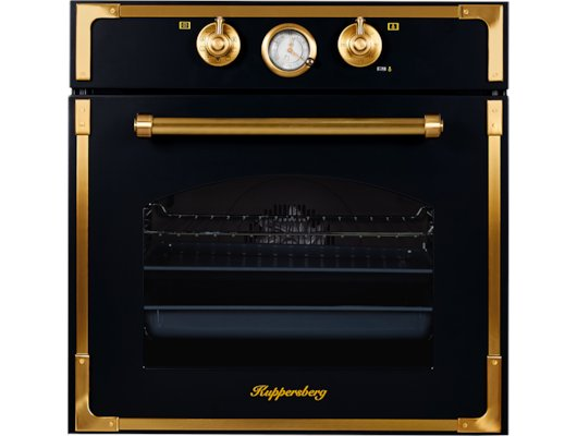 Духовой шкаф KUPPERSBERG RC 699 ANT Bronze