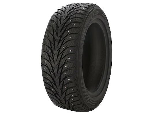 Шина Yokohama Ice Guard IG35 Plus 205/60 R16 TL 96T XL шип