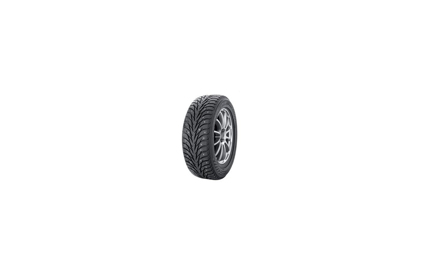 Шина Yokohama Ice Guard IG35 Plus 225/65 R17 TL 102T шип