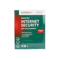 Компьютерное ПО Kaspersky Internet Security Multi-Device Russian Ed. 2-Device 1 year Base Box (KL1941RBBFS) в Салавате
