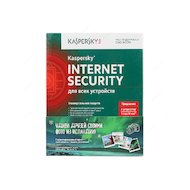 Компьютерное ПО Kaspersky Internet Security Multi-Device Russian Ed. 2-Device 1 year Renewal Box (KL1941RBBFR) в Салавате