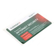 Компьютерное ПО Kaspersky Internet Security Multi-Device Russian Ed. 2-Device 1 year Renewal Card (KL1941ROBFR) в Салавате
