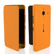 Фото Чехол Microsoft CC-3090 Cover для Microsoft Lumia 640 XL Bright Orange