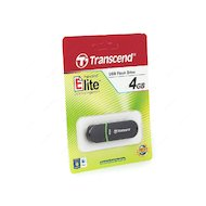 Флеш-диск USB 2.0 Transcend Jet Flash 300 4Gb (TS4GJF300) в Салавате