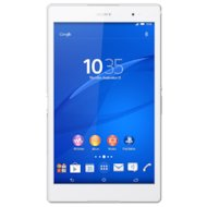 Фото Планшет Sony Xperia Tablet Z3 16Gb WiFi White (SGP611RU/W)