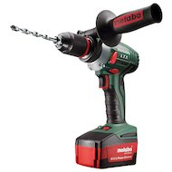 Дрель METABO SB 18 LTX Impuls new 4.0