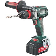 Дрель METABO BS 18 LTX Quick new 4.0