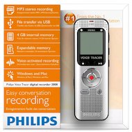 Диктофон PHILIPS DVT2000/00