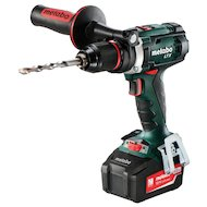 Дрель METABO BS 18 LTX Impuls 4.0