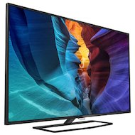 Фото 4K (Ultra HD) телевизор PHILIPS 55PUT 6400/60