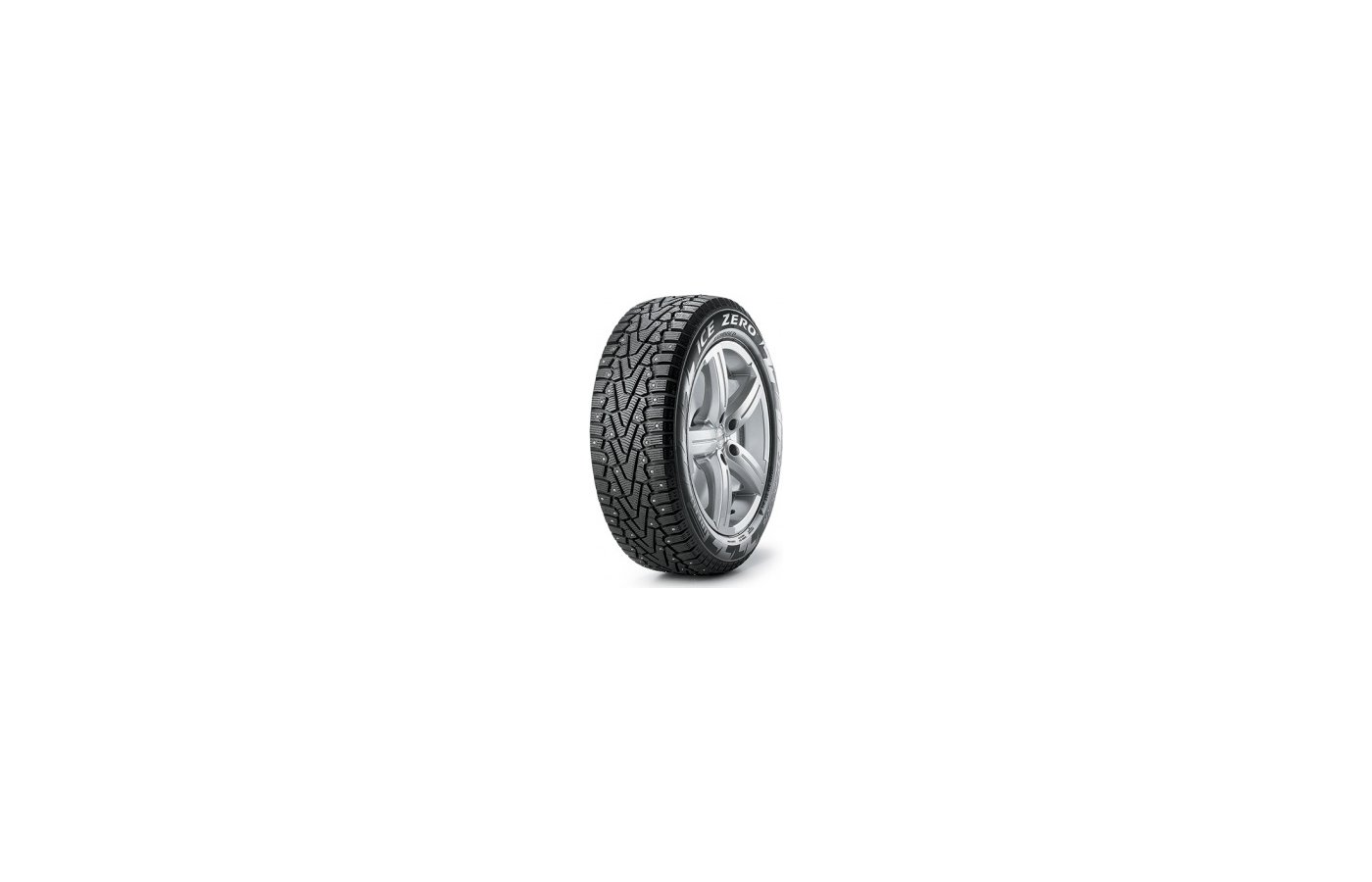 Шина Pirelli Winter Ice Zero 225/45 R17 TL 94T шип