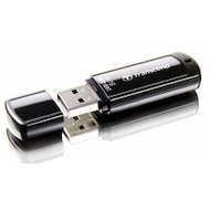 Флеш-диск USB 2.0 Transcend Jet Flash 350 8GB (TS8GJF350) в Уфе