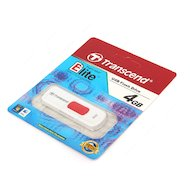 Флеш-диск USB 2.0 Transcend Jet Flash 530 4Gb (TS4GJF530) в Уфе