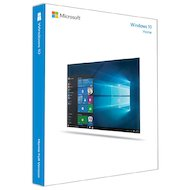 Компьютерное ПО Microsoft Windows 10 Home 32/64 bit Rus Only USB (KW9-00253) в Салавате