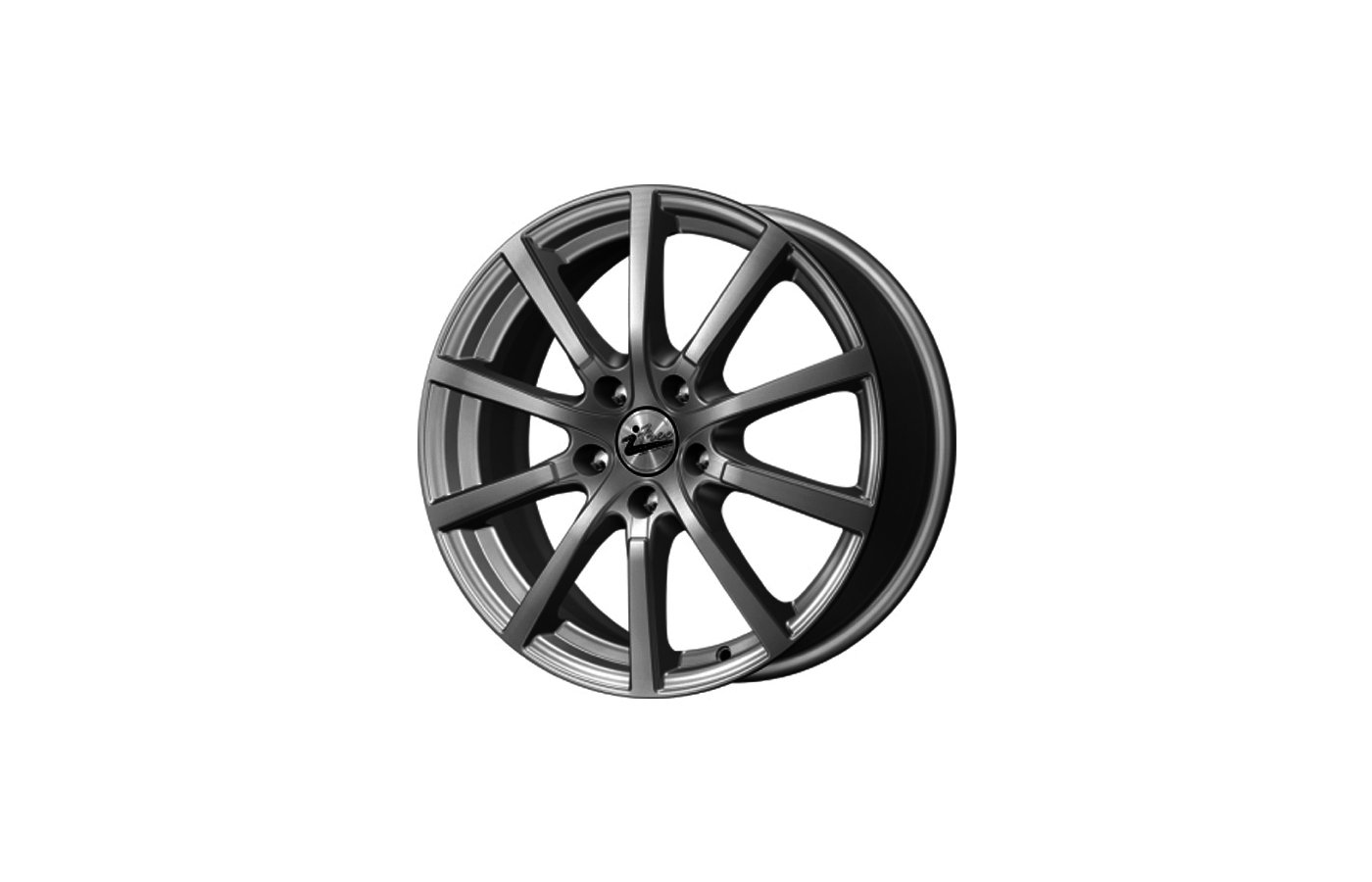 Диск iFree Big Byz 7x17/5x108 D63.3 ET50 Хай вэй