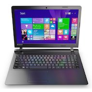 Фото Ноутбук Lenovo IdeaPad 100-15IBY /80MJ0056RK/ intel N2840/2Gb/250Gb/15.6/WiFi/BT/Cam/Win8