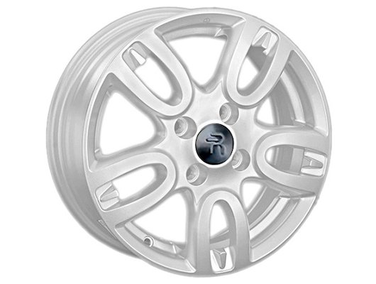 Диск Replay NS165 6x15/4x100 D60.1 ET50 W