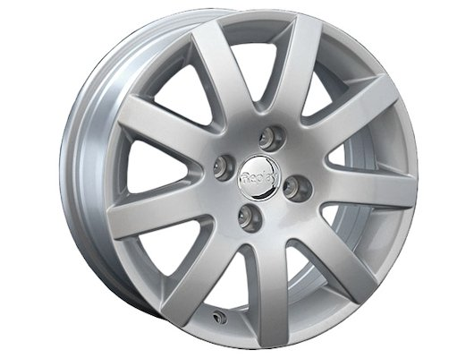 Диск Replay FD117 6.5x16/4x108 D63.3 ET37.5 Silver