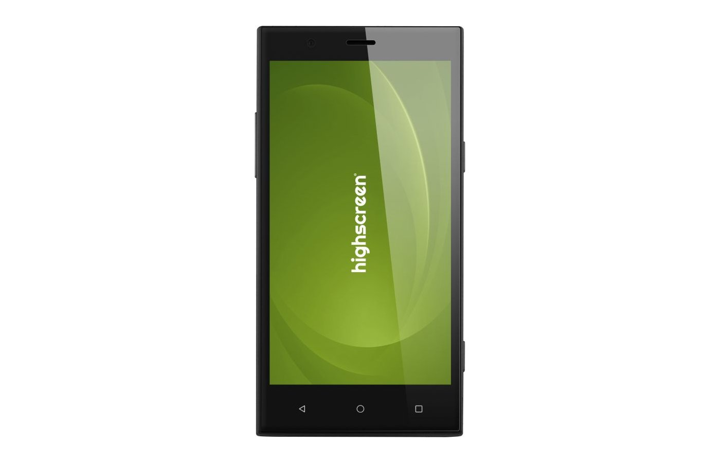 Смартфон HIGHSCREEN Boost 3 Dark Gray