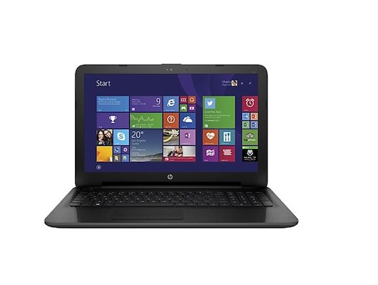 Ноутбук HP 250 /T6N90ES/ intel N3050/2Gb/500Gb/15.6/Win10