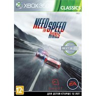 Фото Need for Speed Rivals (Classics) Xbox 360 русская версия