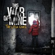 Фото PS4: This War of Mine: The Little Ones