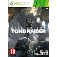Фото Rise of the TOMB RAIDER (PD7-00014) Xbox360