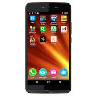 Смартфон Micromax Q338 Canvas Magnus 2 Black