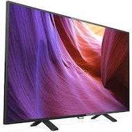4K (Ultra HD) телевизор PHILIPS 55PUT 4900/60 в Уфе