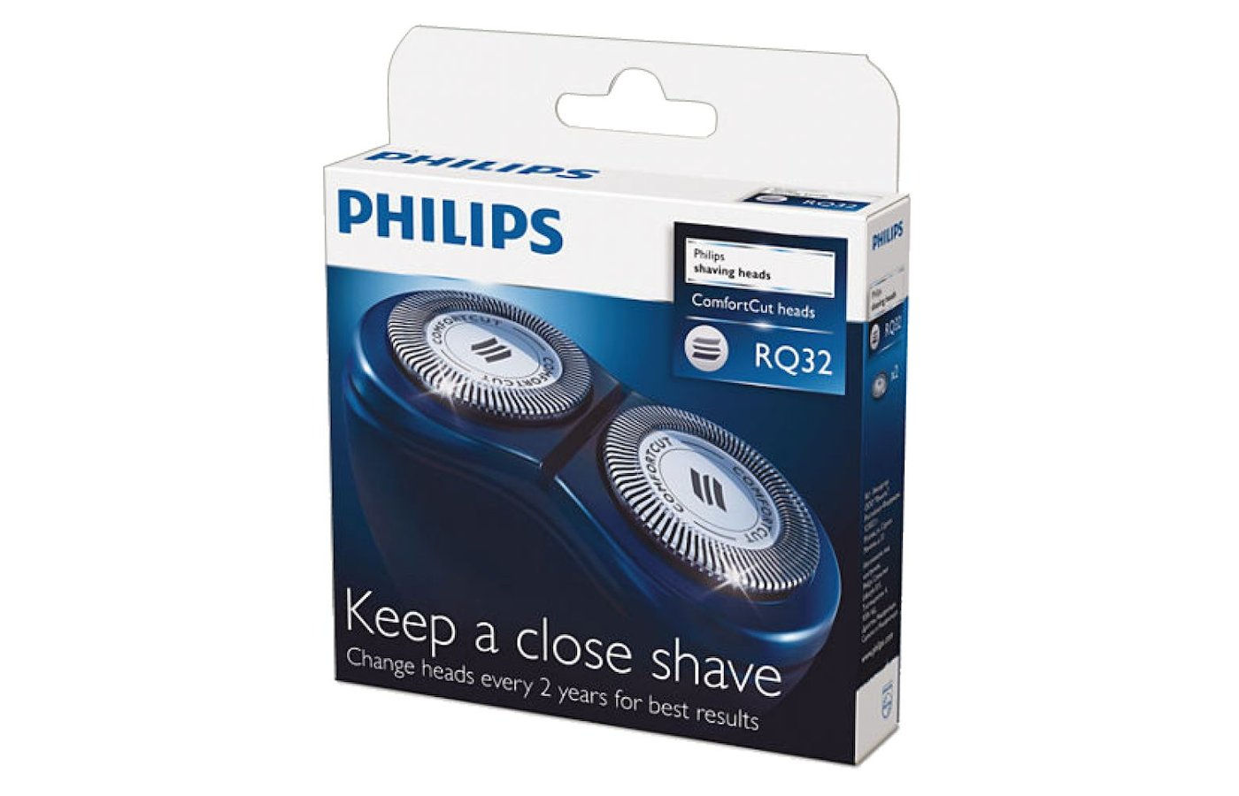 Сетки и блоки для бритв PHILIPS RQ32/20 Бритвенный блок