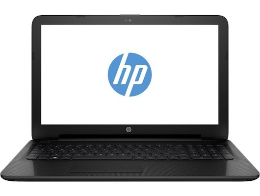 Ноутбук HP 15-ac610UR /V0Z75EA/ intel N3700/2Gb/250Gb/R5 M330 1Gb/15.6/WiFi/Win10
