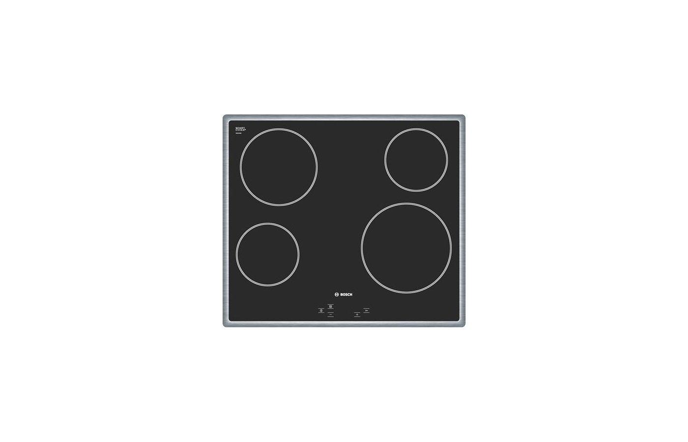 Bosch pke 645q14e инструкция