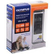Фото Диктофон OLYMPUS VN-415PC White 2GB