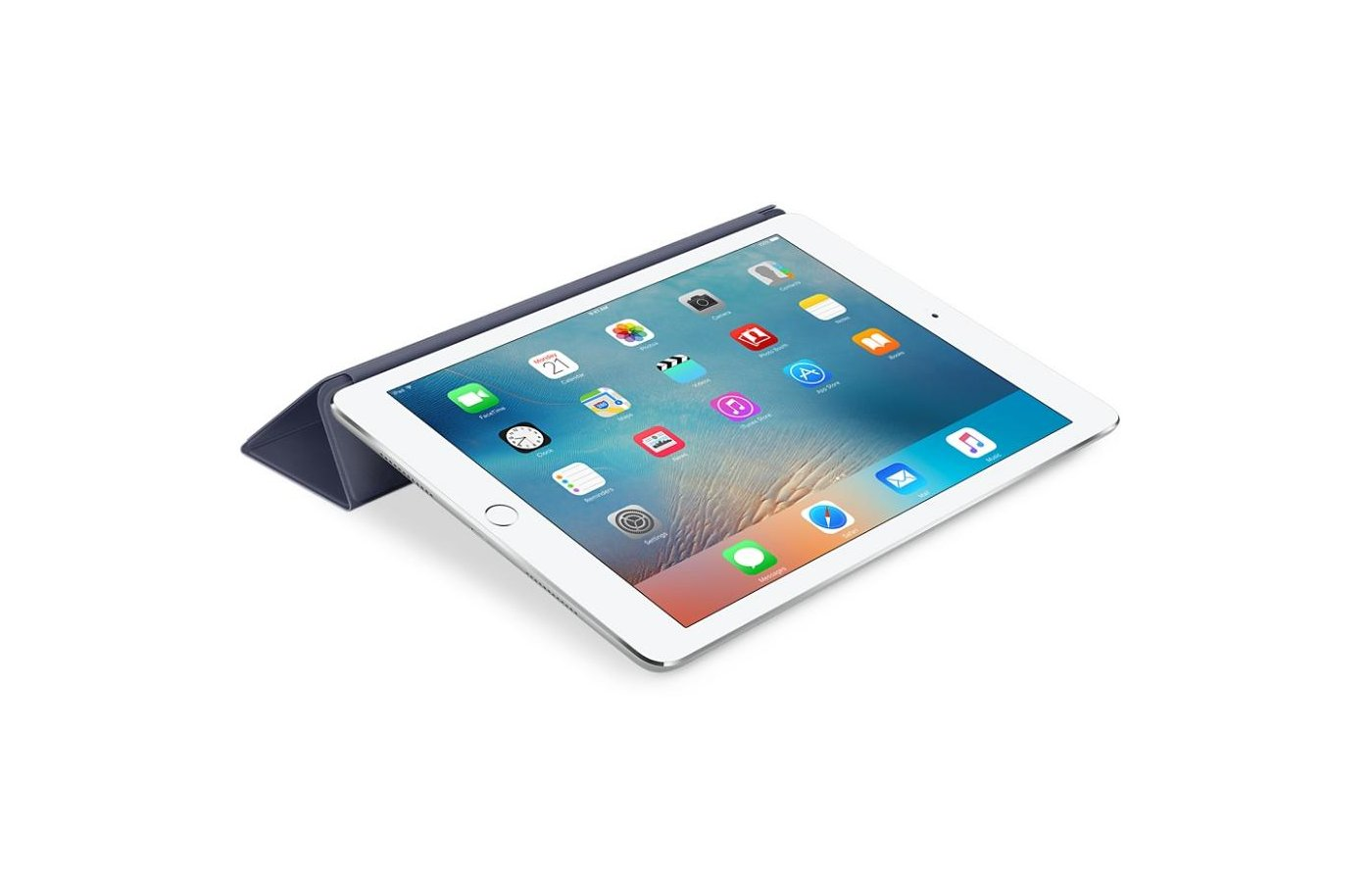 Чехол для планшетного ПК Apple Smart Cover iPad Pro 9.7 - Midnight Blue (MM2C2ZM/A)