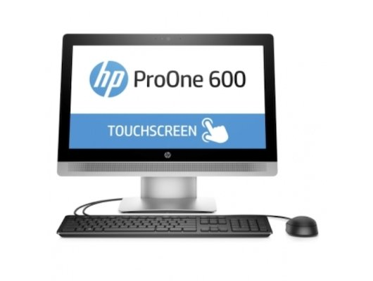 Моноблок HP ProOne 600 G2 /T4J58EA/
