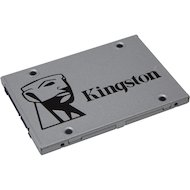 SSD жесткий диск Kingston SATA III 120Gb SUV400S37/120G UV400
