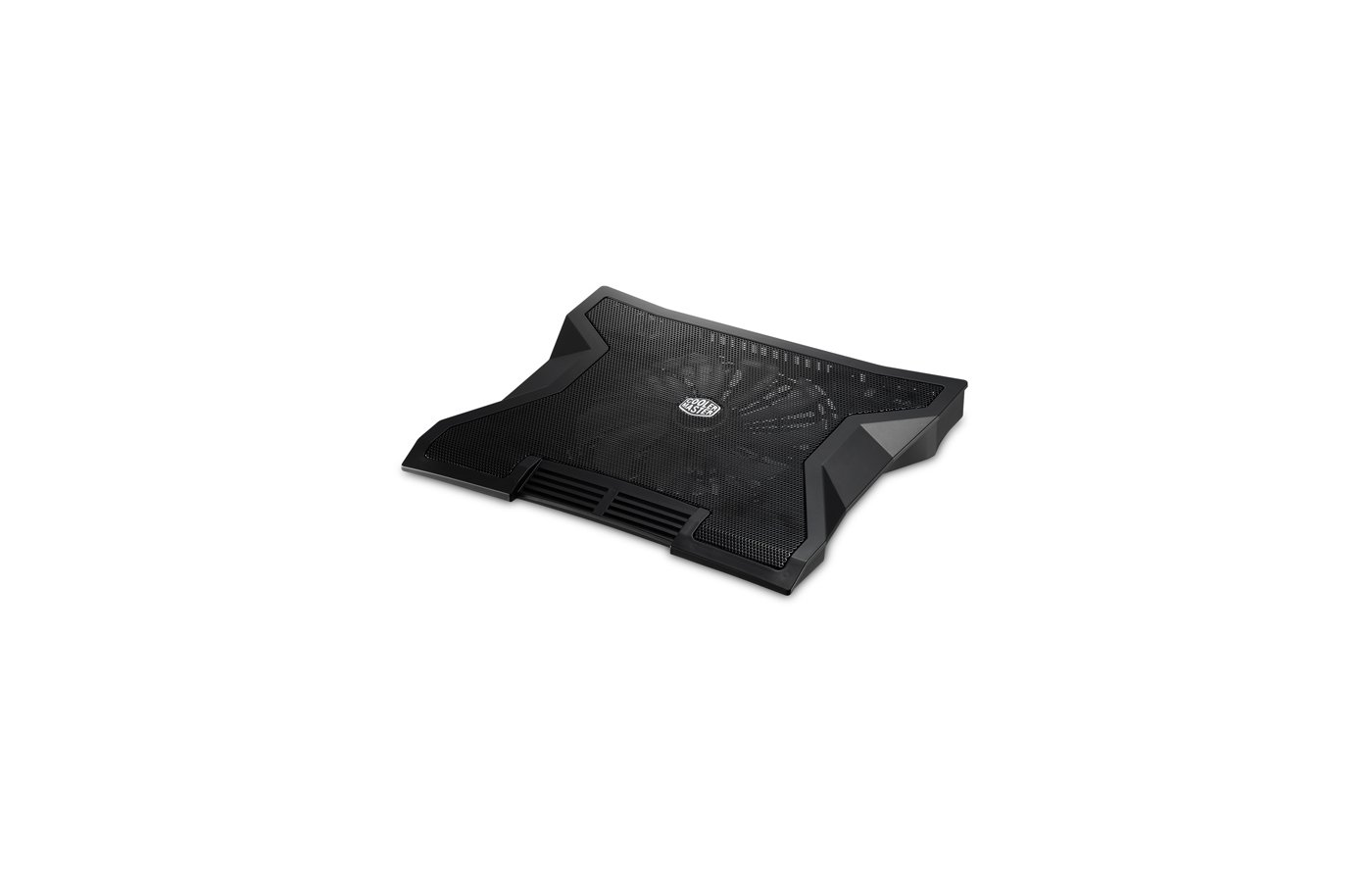 Подставка для ноутбука Cooler Master Laptop Cooling NotePal XL Black (R9-NBC-NXLK-GP)