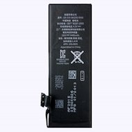 Аккумулятор Partner для iPhone 5S battery 1560mAh (ПР034338)