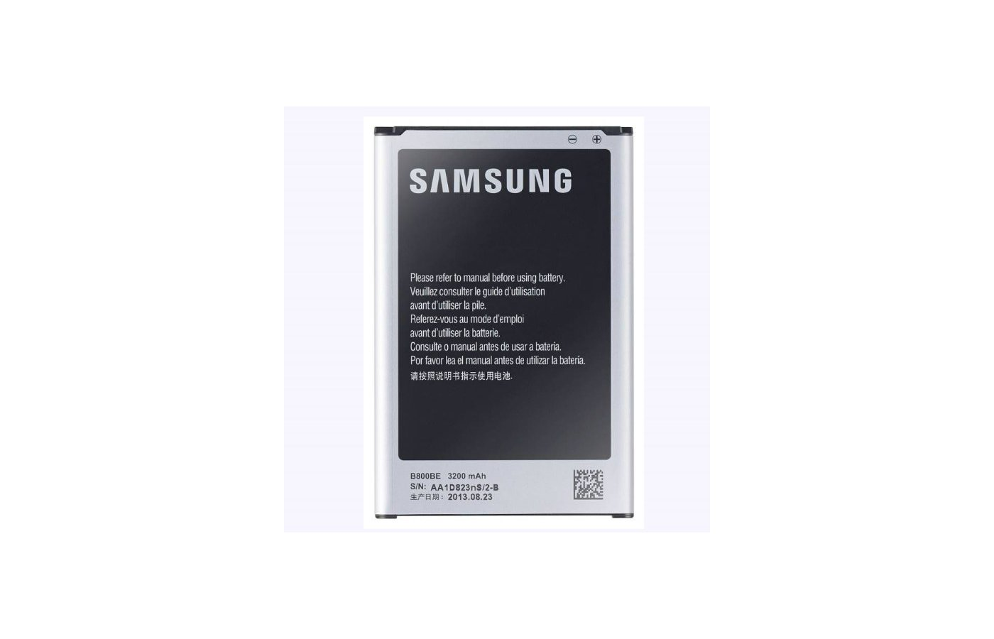 Аккумулятор Partner для Samsung B800BS/BE 3000mAh (ПР037524)