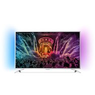 Фото 4K (Ultra HD) телевизор PHILIPS 49PUS 6501/60
