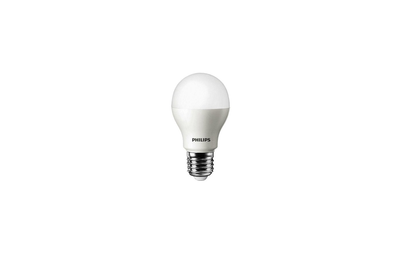 Лампочки LED PHILIPS 60W E27 LED