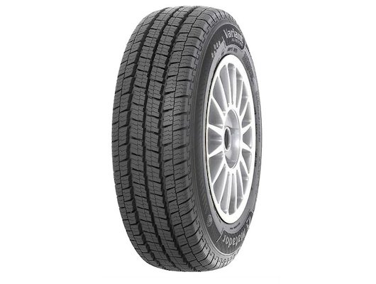 Шина Matador MPS 125 Variant All Weather 215/65 R16C TL 106/104T
