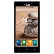 Смартфон PHILIPS V787 Xenium 16Gb black