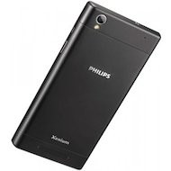 Фото Смартфон PHILIPS V787 Xenium 16Gb black