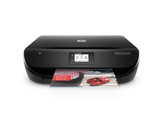 МФУ HP Deskjet Ink Advantage 4535 /F0V64C/