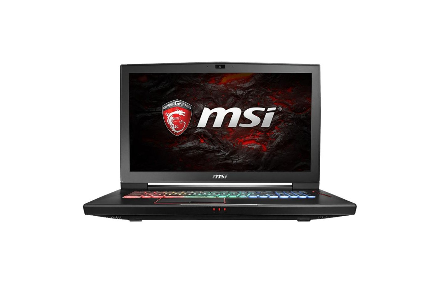 Ноутбук MSI GT73VR 6RE(Titan)-047RU /9S7-17A111-047/