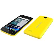 Фото Смартфон HIGHSCREEN Easy F Yellow