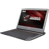 Фото Ноутбук ASUS ROG G752VS-GB081T /90NB0D71-M00940/
