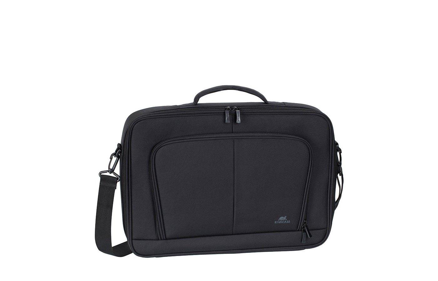 6216936ad131 Кейс для ноутбука RivaCase 8451 black для ноутбука 17.3 - купить ...